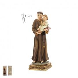 San Antonio de Padua 11 cm