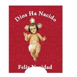 Balconera Niño Jesús