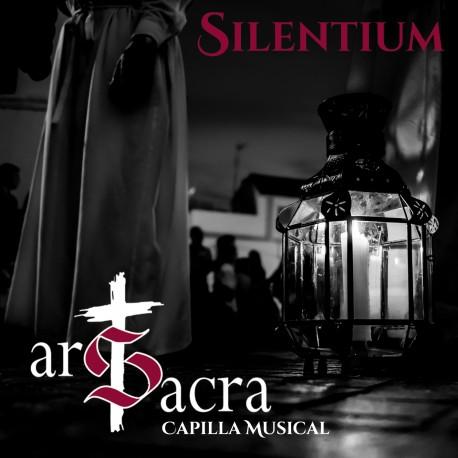 Disco Silentium. Capilla Musical Ars Sacra